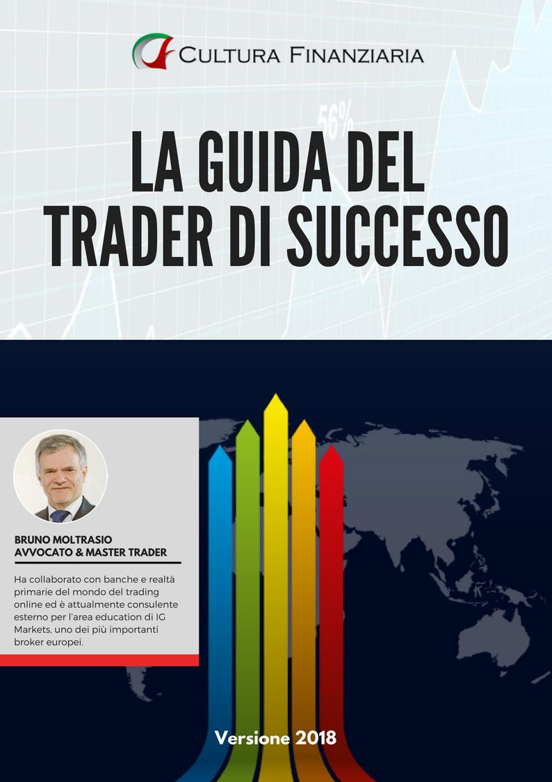 Ecover LA GUIDA DEL TRADER DI SUCCESSO